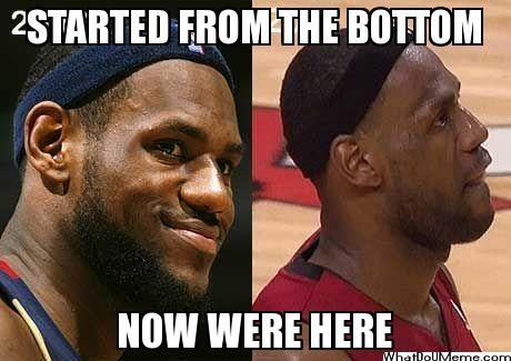 #lebrons hairline