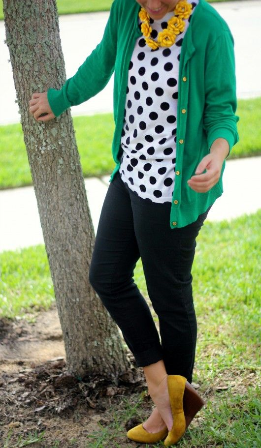 Best 25  Green cardigan outfit ideas on Pinterest | Green cardigan ...