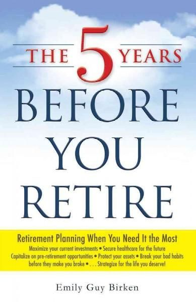 A comprehensive guide to planning your retirement before it's too late! Even though half of all Americans put money aside for retirement, it isn't until they reach their sixties that many realize that
