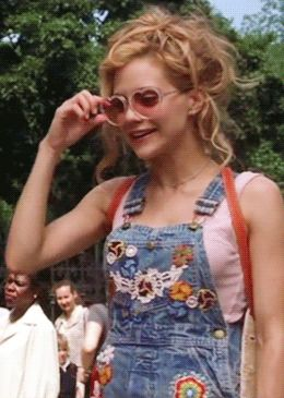 brittany Murphy. :( miss you, sweetie!