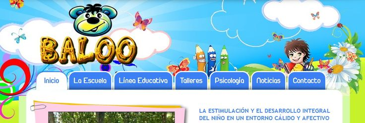 guarderia infantil Madrid