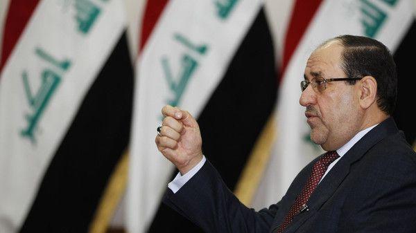 Iraq's PM Nouri al-Maliki steps down