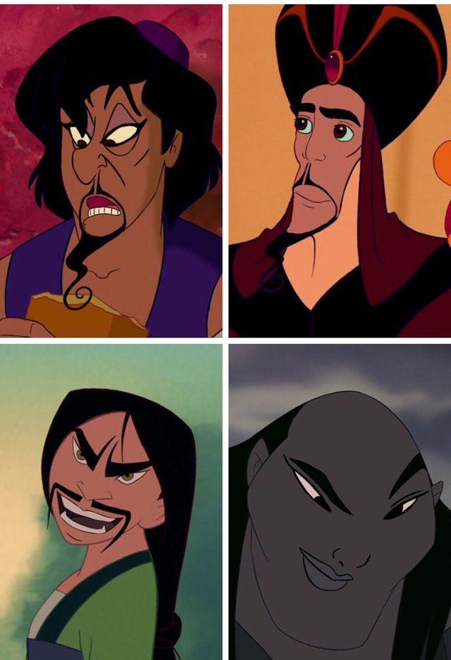 La fameuse application qui vous propose de vous filmer et d'échanger votre visage avec celui d'un autre, est même utilisée par les personnages Disney. De La Petite Sirène à Pocahontas, Face Swap fait marrer les héros de notre enfance. Via/faceswaplive