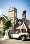 West Tower, Exclusive wedding venue in the North West | Home