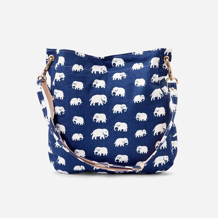 Bag Minii Elefant | Svenskt Tenn