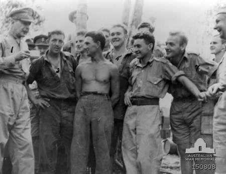 General Douglas MacArthur Museum Norfolk | New Guinea. October 1942. US General Douglas MacArthur, Supreme ...