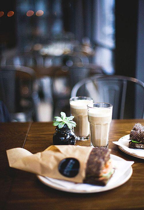 cafe Delimarche, Aalborg - @eelesku
