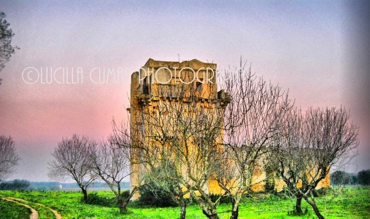 Farmhouse...Torchiarolo. Puglia.Italy