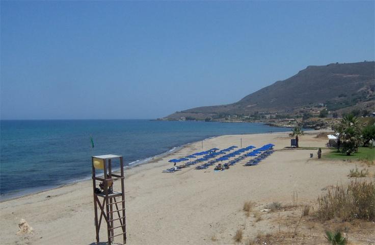 Another close to villa beach Petres