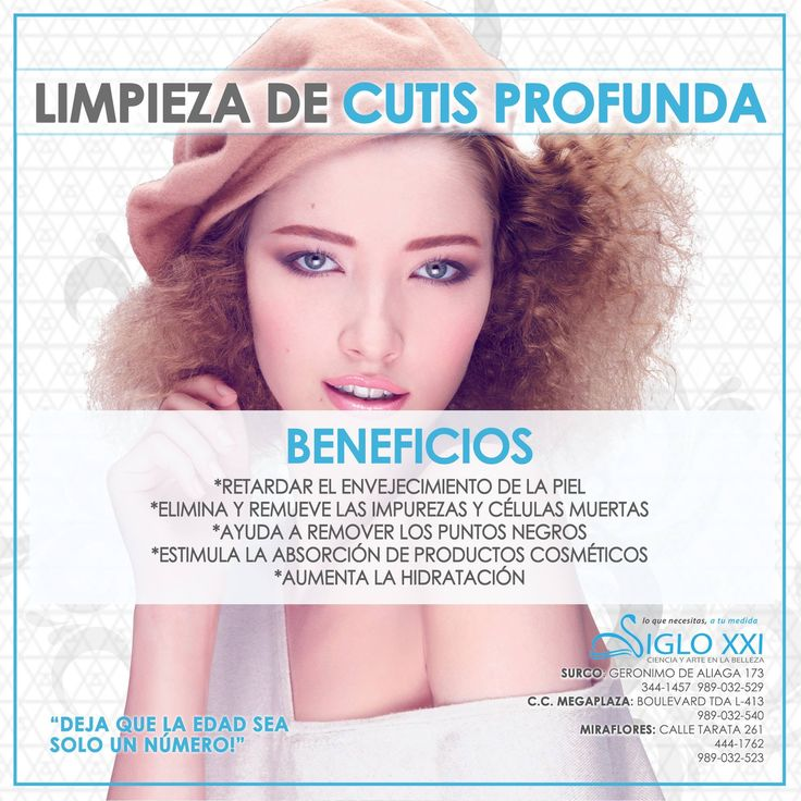 Friend from Limpieza facial laser under