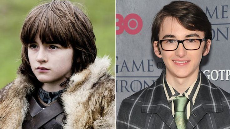 game of thrones actor changes