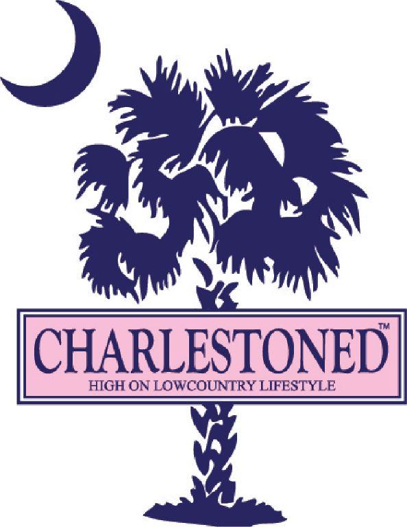 Charlestoned..HaHA