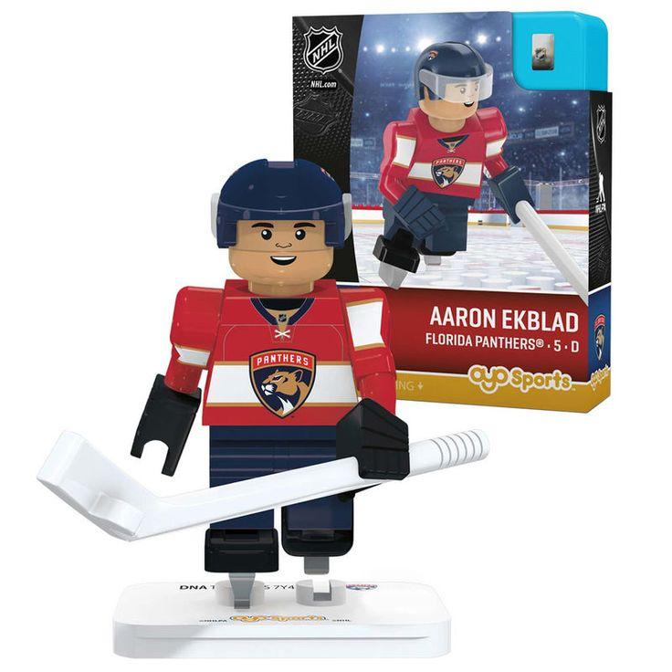 Aaron Ekblad Florida Panthers OYO Sports Player Figurine