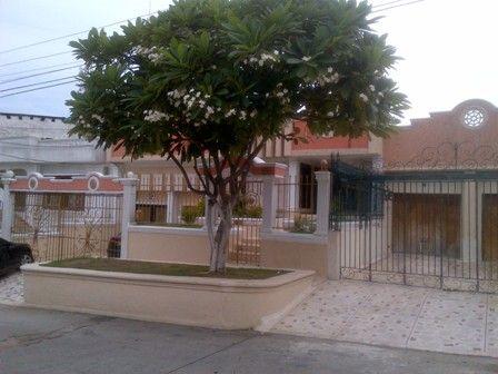 ESPECTACULAR CASA EN ARRIENDO UBICADA EN CIUDAD JARDIN Casas en Venta en Barranquilla - INURBANAS S.A.S