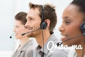 centre d'appel à tfelt et khmissat, Offre d'emploi, Tiflet