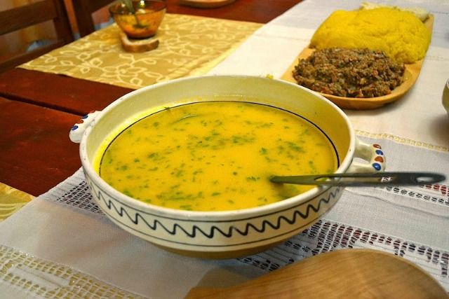 28 Romanian Foods The Whole World Should Know