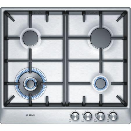 Bosch PCH615B90E este o plită modernă din inox, provenită din categoria aparatelor electrocasnice de bucătărie de tip încorporabile. Datorită aspectului său modern şi elegant, reuşeşte să se integreze extrem de bine în orice stil de …