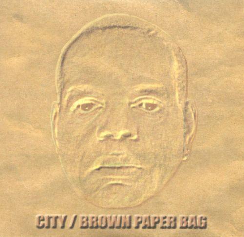 Brown Paper Bag [CD]