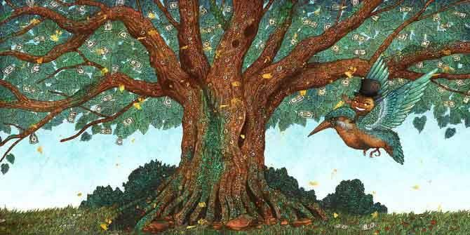 Una de las preguntas que debemos realizarnos, gira alrededor del nivel de conciencia que había en nuestro árbol en el momento..