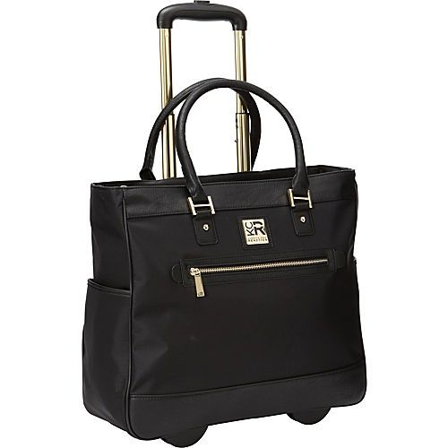 "Kenneth Cole Reaction Call It Off 17"" Tote"