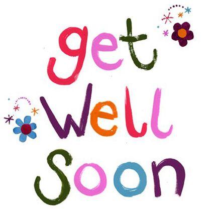Get Well Soon Cards Diy | Get Well | Get well soon ...