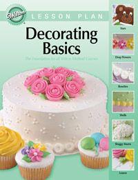 Cake Decorating Classes Denton