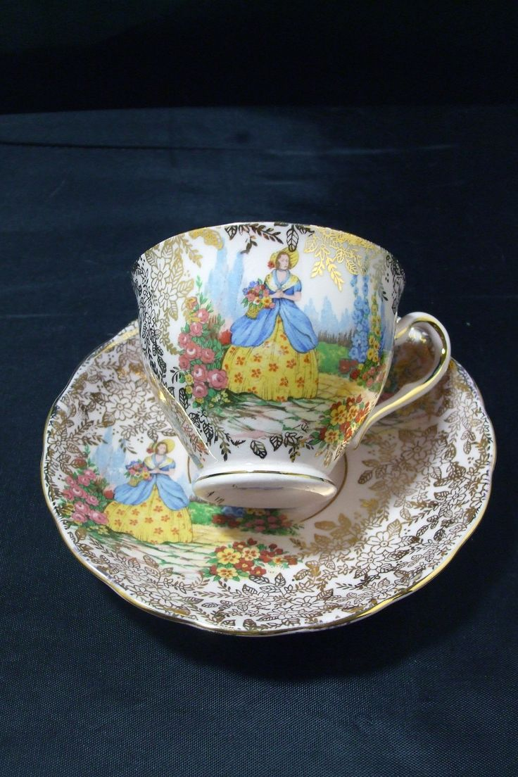 dating colclough bone china Colclough patterns history of colclough china the colclough china company was founded in 1890 by herbert joseph colclough, who was an ex-mayor of stoke-on-trent.