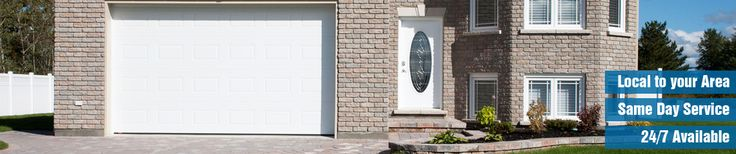 At Queens Garage we provide commercial garage door repair services. Our specialists are well-trained and ready to work around the clock. Whatever kind of emergency service you are looking for, you know that we are happy to help!