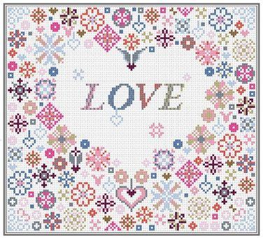 Love Heart - Riverdrift House