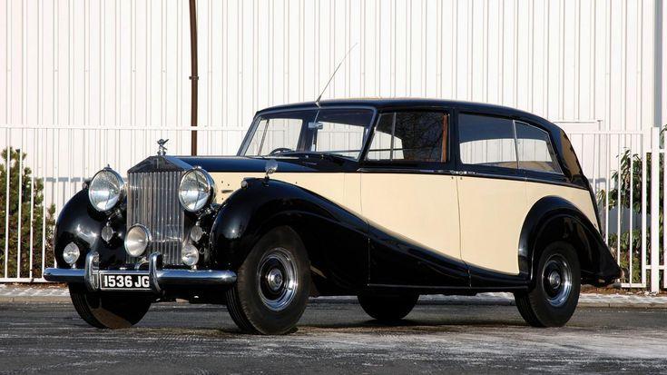 Classic rolls royce Old Vintage Cars | ... Vintage Cars Classic Rolls Royce Car 1366x768 | #162773 #vintage