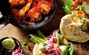 Our Range   Flame-grilled PERi-PERi chicken restaurants   Nando's USA
