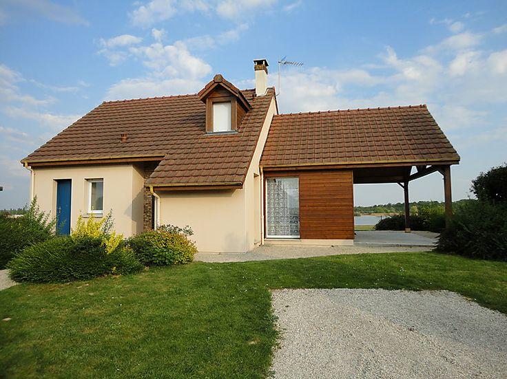 Maison Pour 6 Personnes Dans Le Département De La Marne à Giffaumont .