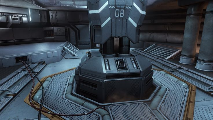 Halo 4 Art mini-dump - Polycount Forum