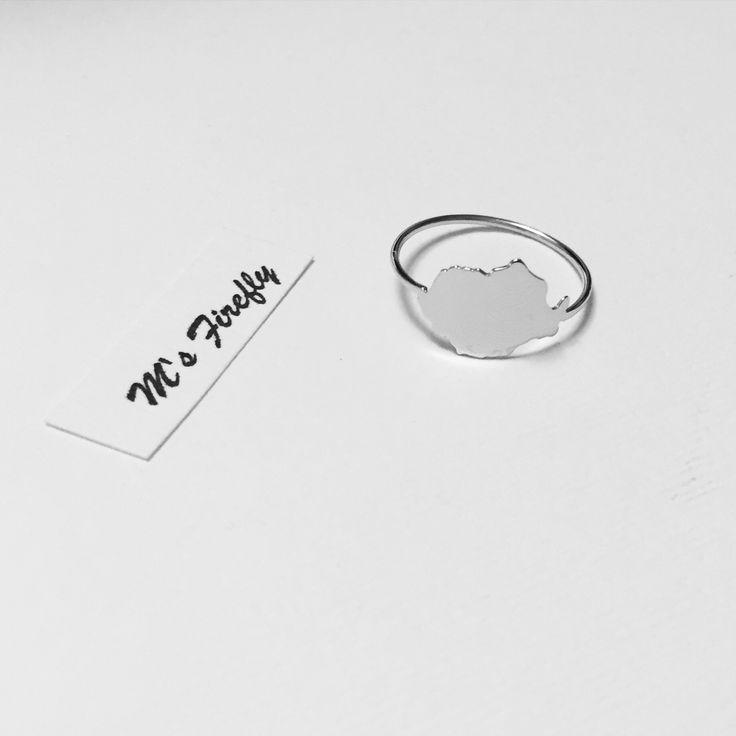 Map ring