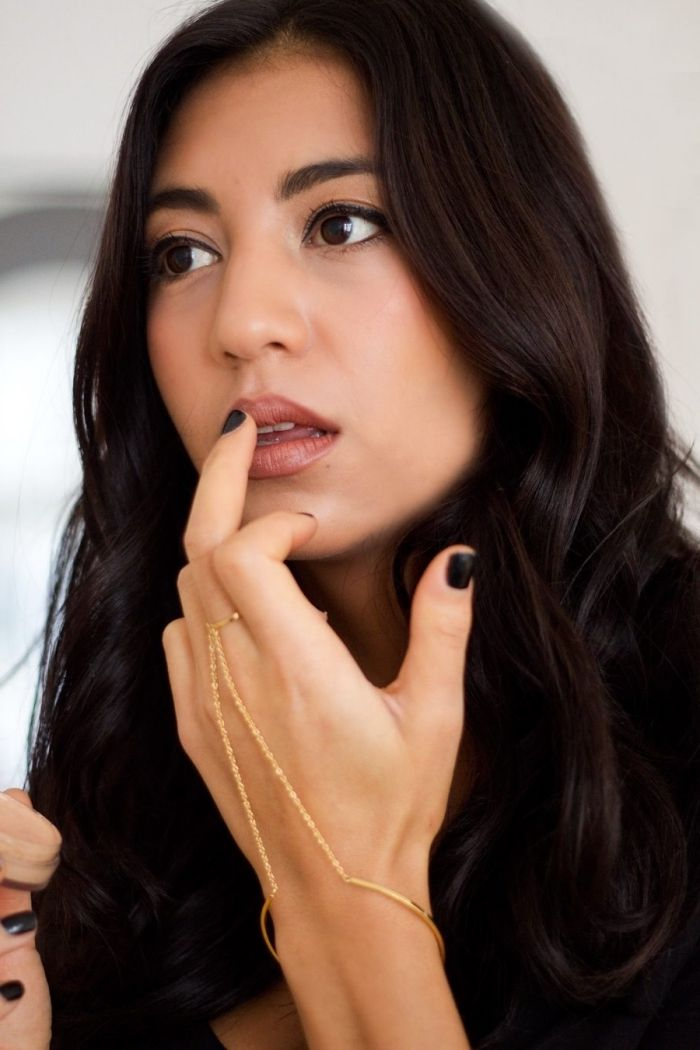 les 1019 meilleures images du tableau maquillage sur pinterest. Black Bedroom Furniture Sets. Home Design Ideas