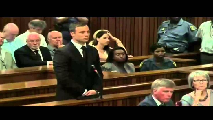 Oscar Pistorius Sentenced To 5 Years For Culpable Homicide (BRAKING NEWS...
