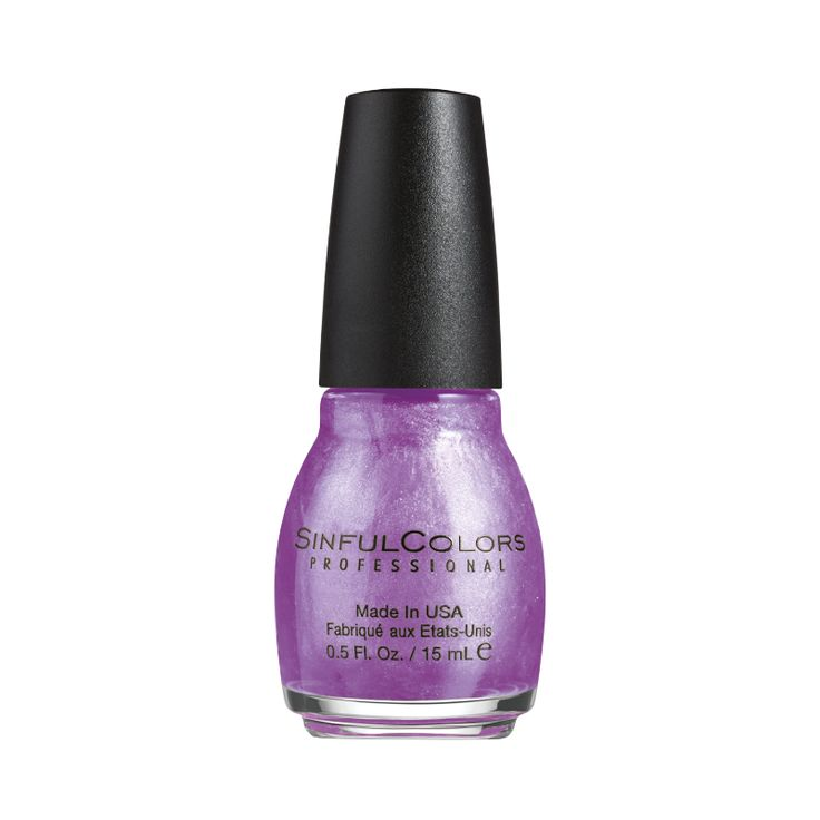 SinfulColors Purple Diamond 15ml