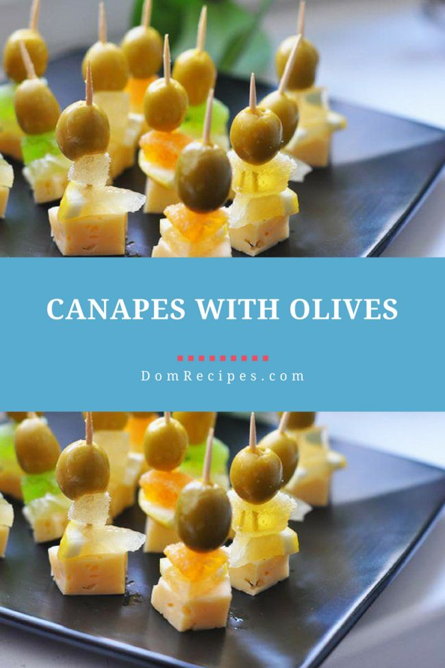 1000 ideas about canapes recipes on pinterest canapes for Canape ideas easy