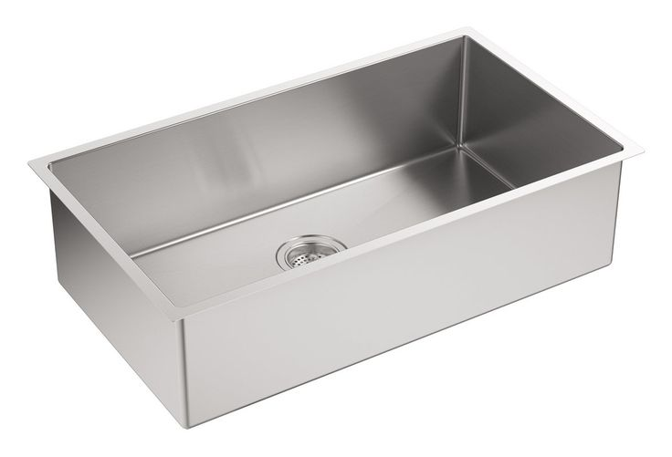 Kohler Strive Sink : Kohler K-5285-NA Stainless Steel Strive 32