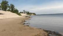 Sandbanks Provincial Park, Prince Edward County, Ontario
