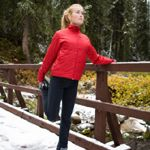 Article- 5 reasons to run outdoors this winter. Another hint- look at T.J. Max for inexpensive cold weather gear.