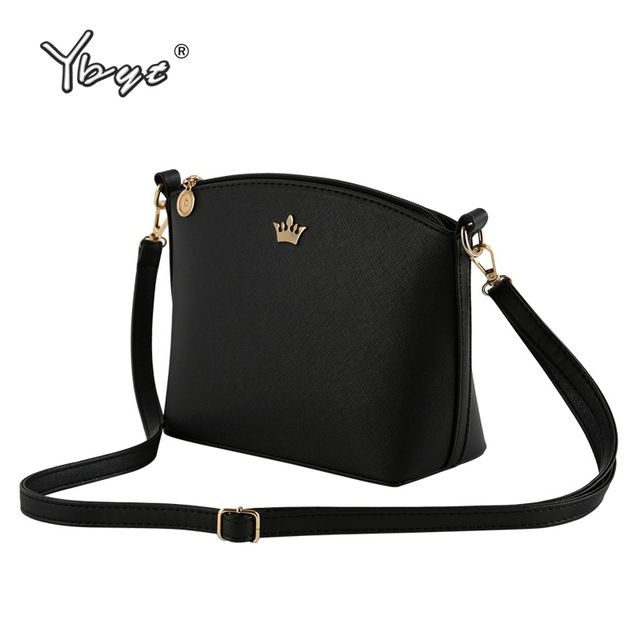 Hot Sale $8.14, Buy casual small imperial crown candy color handbags new fashion clutches ladies party purse women crossbody shoulder messenger bags