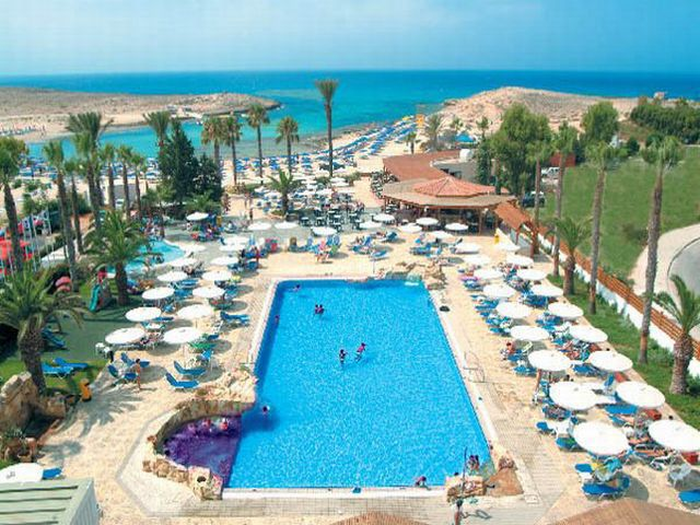 Pavlo Napa Hotel, Ayia Napa, Cyprus