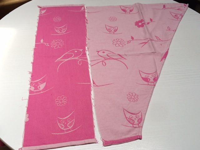 Kokadi Waldvogel Rose Nature (Should be Waldvögel pink weiss)