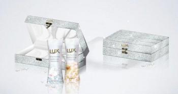 DAZZLE - Preciosa Crystal & Lux Composition - Preciosa