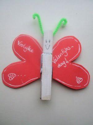 Het Lieveheersbeestje: love is in the air....