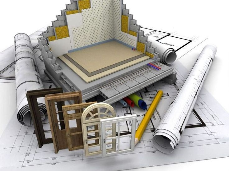 5 Design Principles For Architectural CAD Drafting Continued