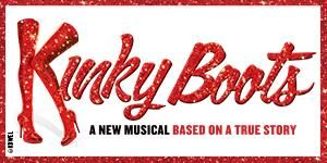 "Get Great Deals at Theatre Tickets Direct: Book Now for ""Kinky Boots"" at the Adelphi Theatre London https://goo.gl/FsTpqN"