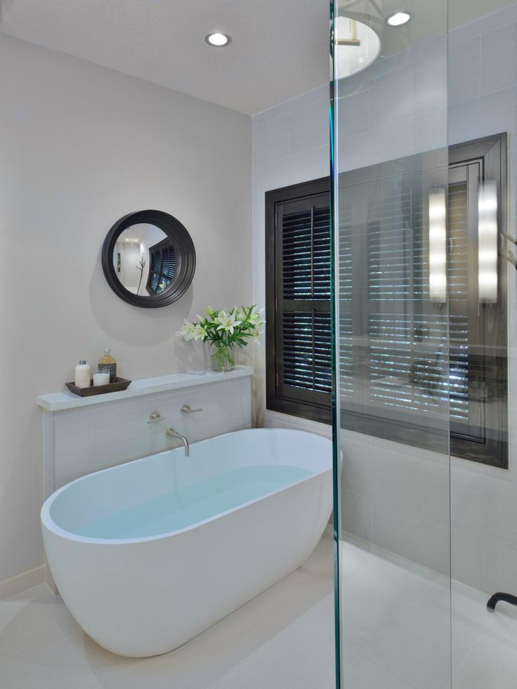 Image On  best Bathroom Remodel Ideas images on Pinterest Bathroom remodeling Bathroom ideas and Master bathrooms