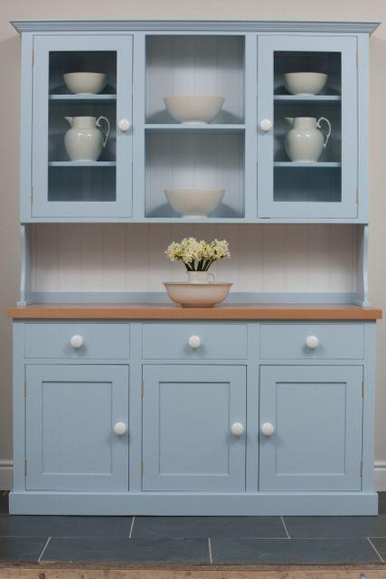 Kitchen Dresser kitchen dresser with emma bridgewater china Dr Langtons Kitchen Dresser From The Kitchen Dresser Company